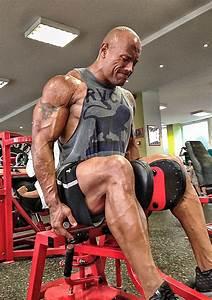 Beast Motivation – Dwayne The Rock Johnson