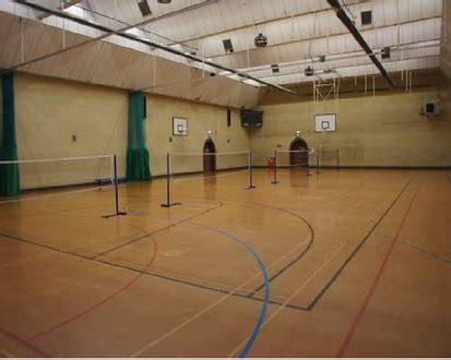 facilities  john orwell sports centre tower hamlets
