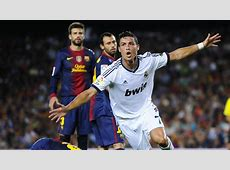 Real Madrid vs Barcelona Who has the better Clasico
