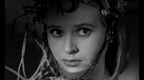 Eyes Without A Face Blu-ray