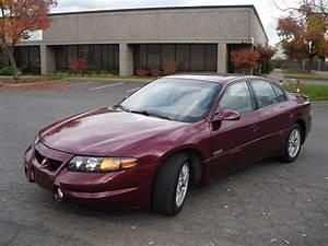 2000 Pontiac Bonneville Ssei  3 8 Liter Supercharged V6