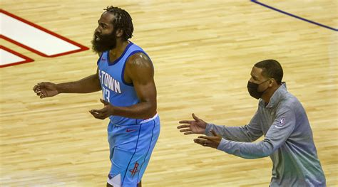 James Harden trade: Rockets deal with Nets culminated ...