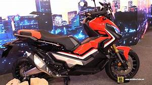 X Adv 750 : 2017 honda x adv 750 maxi scooter walkaround debut at 2016 eicma milan youtube ~ Medecine-chirurgie-esthetiques.com Avis de Voitures