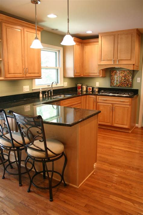 Color Scheme I Totally Love For A Kitchen Remodel