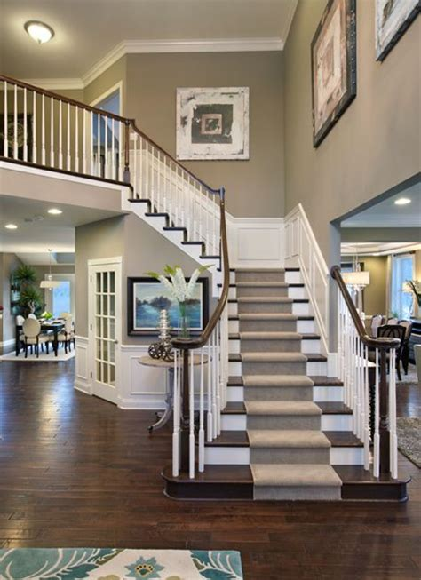 25 best ideas about toll brothers on luxury home designs luxury staircase and