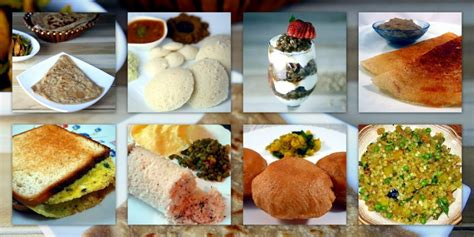 Ideas For Halloween Food Names by Breakfast Recipes 200 Tiffin Varieties Simple Dinner