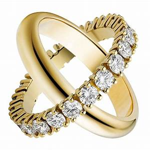 15 examples of brilliant wedding rings mostbeautifulthings With wedding ring picture gallery