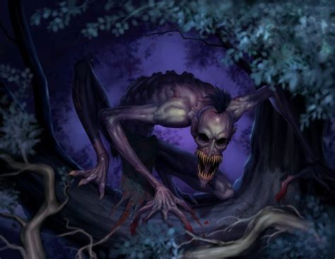 Slayer Goblin By Jslewis On Deviantart