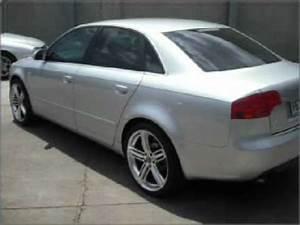 Audi A4 2006 : 2006 audi a4 1 8t eagle farm qld youtube ~ Medecine-chirurgie-esthetiques.com Avis de Voitures