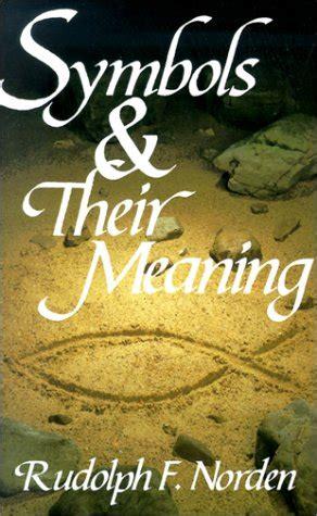 symbols   meaning  rudolph  norden