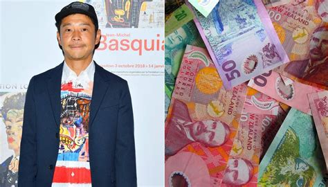 Japanese billionaire to give away over $13 million to ...