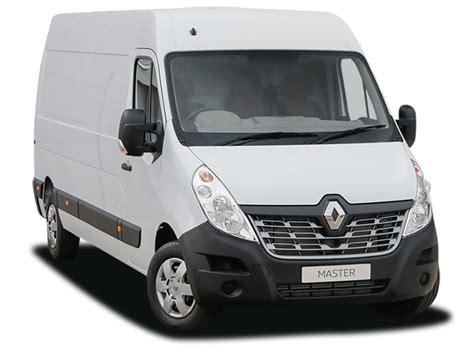 renault vans renault master