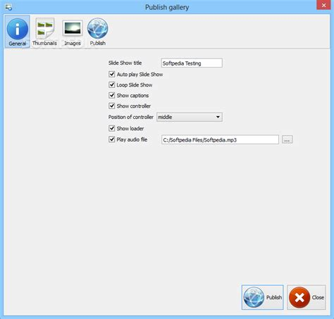 Visual SlideShow Download