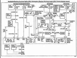 2008 Grand Prix Wiring Diagram