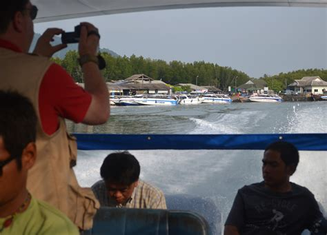 Speed Boat Koh Yao Yai by Travel To Koh Yao Yai From Phuket And Phuket Airport