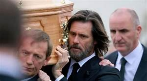 Jim Carrey WILL face wrongful death trial over ex ...