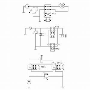 4 Way Manual Valves  U2022 Related Fluid Power