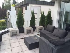 Terrassen Sichtschutz Modern : terrassen sichtschutz modern sichtschutz terrasse modern beste garten ideen nowaday garden ~ Orissabook.com Haus und Dekorationen