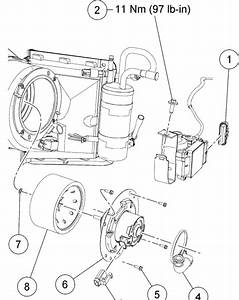 Schematics And Diagrams  How To Replace Blower Motor On Ford Ranger