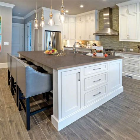 reface kitchen cabinets before and current obsessions limestone impressions with quartz