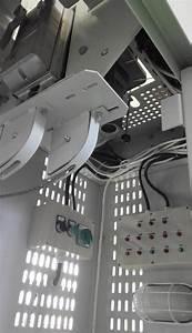 Wind Turbine Service Lift
