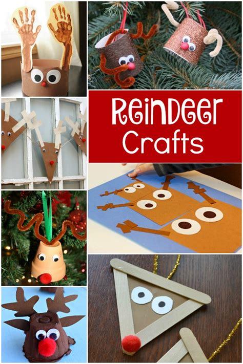 rudolph reindeer activities fantastic amp learning 298 | Reindeer Crafts for Kids