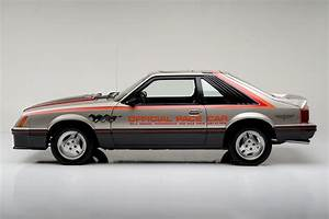 1979 FORD MUSTANG INDY PACE CAR - 192528