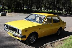For Sale - 1980 Corolla Se Ke55e Sedan 4speed Manual
