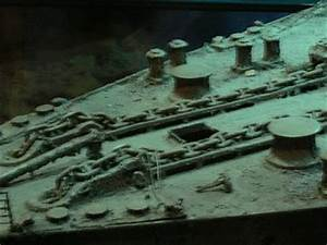 Original Real Titanic Underwater Photos, Real Titanic ...