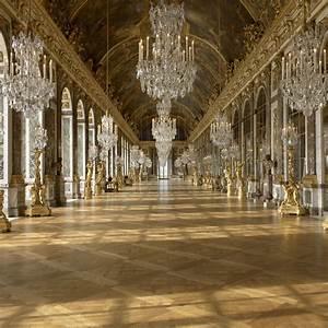 Galerie Des Glaces Panorama De L39art