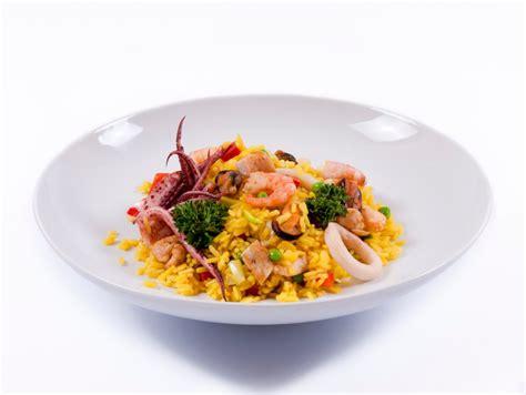 lapin cuisiner recette risotto aux fruits de mer
