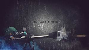 [SAO] Gun Gale Online Wallpaper 1920x1080 [HD] by Say0chi ...