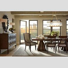 Stanley Furniture Villa Couture Dining Room Set Sl5101136set