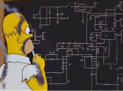 Engineer Gifs Homer Funny Samsung Simpsons Tmblr