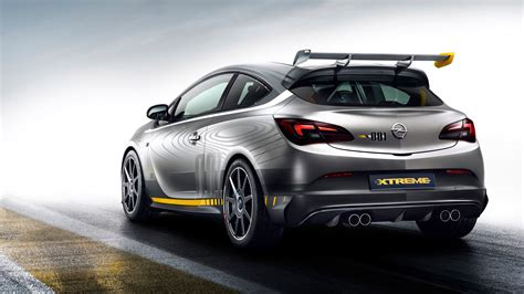 2014 Opel Astra Opc Extreme 2 Wallpaper