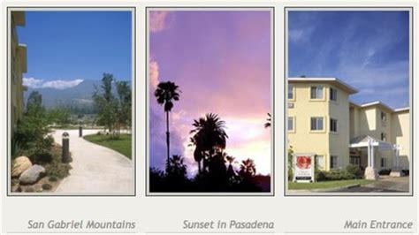 the terraces at park marino assisted living facilities in pasadena california ca