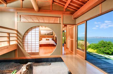 ways  add japanese style   interior design