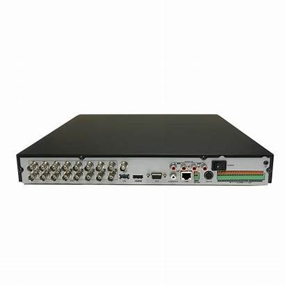 Dvr Channel Tru 3mp Security Cctv