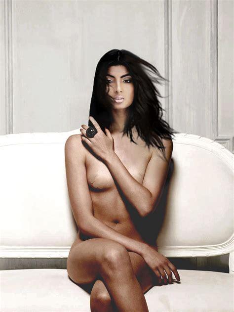 Anchal Joseph For Reems Ntm C7 Theme Posing Naked