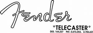 Fender Telecaster Free Vector Download  15 Free Vector