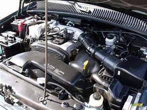 1995 Kia Sportage Engine Diagram