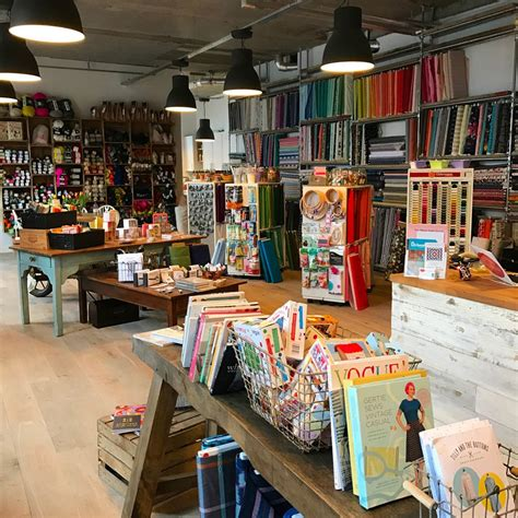 Our Shop In West Hampstead