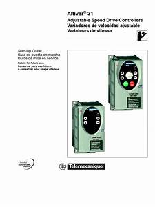 Altivar 31 Inverter Manual Pdf