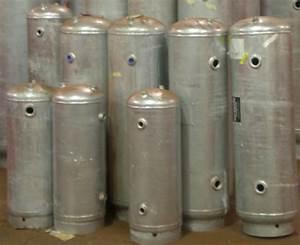 Galvanized Compression Tanks | Wessels Company