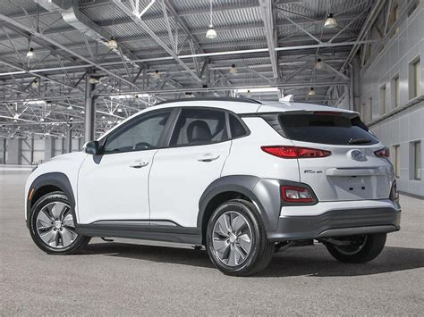 You're not just helping to save the planet, you also save time and money. 2021 Hyundai Kona Electric Ultimate EV, stock no. Y21078 ...