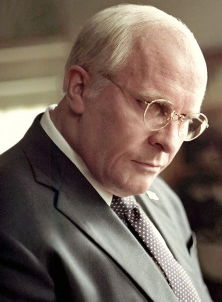 Vice First Trailer Christian Bale Transforms Into Dick
