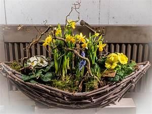 Schale Dekorieren Frühling : fr hlingsblumen im beet valentino wohnideen ~ Cokemachineaccidents.com Haus und Dekorationen