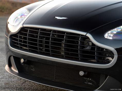 2018 Aston Martin V8 Vantage Gt Roadster Grill Hd
