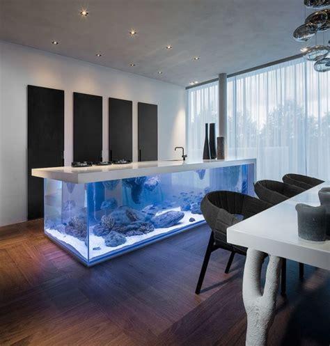 amazing home aquarium ideas