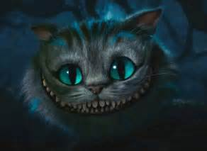 pictures of cheshire cat quantum cheshire cat even weirder than schrodinger s